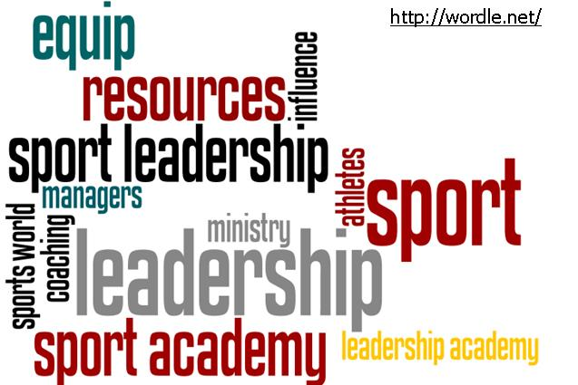 Sport Leadership That Will Inspire You Or Your Team To